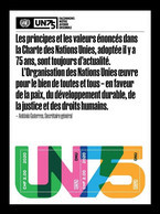 United Nations (Geneva) 2020 Mih. 1125/26 (Bl.61) 75th Anniversary Of United Nations MNH ** - Neufs