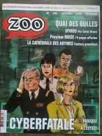 Zoo Nº 67 - Cyberfatale / Sept-Oct 2018 - Autres