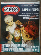 Zoo Nº 66 - The Promised Neverland / Juillet-Août,2018 - Autres