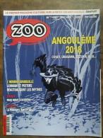 Zoo Nº 64 - Angoulême 2018 /  Janvier 2018 - Autres