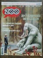 Zoo - 2017 : L'Odyssée De Belzagor / 2017 - Autres
