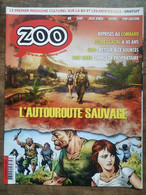 Zoo Nº 57 - L'autoroute Sauvage / Mai-Juin 2015 - Autres