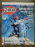 Zoo Nº 73 - Danthrakon : Nouveau Grimoire D'Arleston / Sept-Oct 2019 - Autres