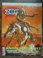 Zoo Nº 63 - Angoulême 2017 / Jan-Fev 2017 - Autres