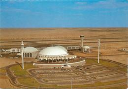 CPSM  EMIRATS ARABES UNIS / AEROPORT - United Arab Emirates