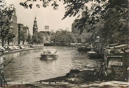 "CPSM PAYS BAS ""Amsterdam "" - Amsterdam"