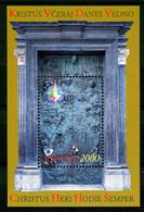 Slowenien MiNr. Block 10 Postfrisch MNH (R5945 - Slovenia