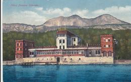 AK - ZELENIKA - Hotel-Pension Zelenika An Der Riviera Der Gem. Herceg Novi 1916 - Montenegro