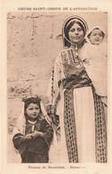 PALESTINE : FEMMES DE RAMALLAH - Palästina