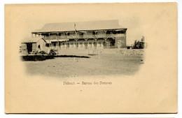 RC 20951 DJIBOUTI BUREAU DES DOUANES CARTE POSTALE - POSTCARD - Djibouti