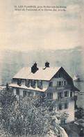 SAINT GERVAIS : LES PLAGNES - Saint-Gervais-les-Bains