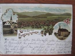 Gruss Aus Ehrenstetten - Unclassified