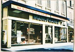 X13038 SALON DE PROVENCE MANUFRANCE Agent René COURBET 39 Cours Camille PELLETAN Photo MONNIER - Salon De Provence