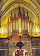 68 - Mulhouse - Orgues Du Temple Saint Etienne - Mulhouse