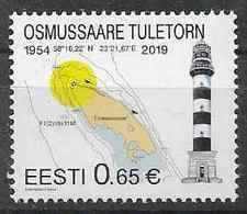 2019 ESTONIE Phare** - Estland