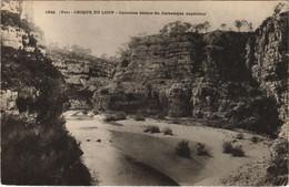 CPA Crique Du Loup - Calcaires Blancs Du Jurassique Superieur (1113003) - Other Municipalities