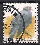 Belgien  (2002)  Mi.Nr.  3121  Gest. / Used  (9ed11) - Gebraucht