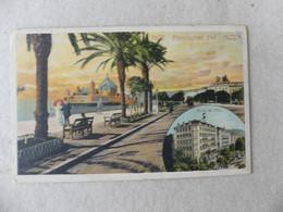 Nice   Rheinischer Hof Nizza Hôtel Du Rhin 4043a Promenade Des Anglais - Vida En La Ciudad Vieja De Niza