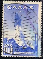 Hellas - Greece - A1/2 - (°)used - 1947 - Michel 542 - Torpederren Van Griekse Cruiser Elli - Gebraucht