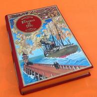 Jules Verne Voyages Extraordinaires Kéraban-Le-Têtu (1978) Dessins Par Benett - Other