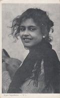 NAPOLI-COSTUMI NAPOLETANI-CARTOLINA NON VIAGGIATA-ANNO 1900-1904-PRODOTTA IN FRANCIA - Napoli (Naples)