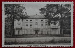 CP 1948 Fleurus - Château De Plomcôt . Edit. Genevrois-Stassart - Fleurus
