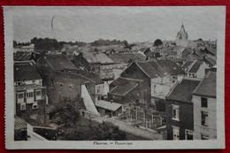 CPA 1936 Fleurus - Panorama - Fleurus