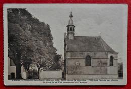 CPA  Fleurus -  Chapelle Saint-Roch - Fleurus