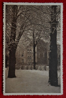 CP Fleurus - Institut Episcopal St. Victor. Effets De Neige - Fleurus