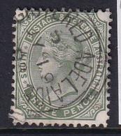 South Australia 1897 P.13 SG 192 Used - Usados