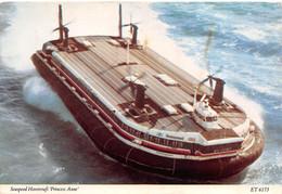 Hovercraft (Bateaux) - Seaspeed Hovercraft Princess Anne - Andere