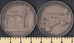 Hungary 2000 Forints 2019 - Hungary