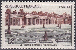 France TUC De 1956 YT 1059 Neuf - Unused Stamps