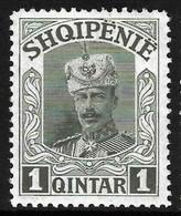 """ALBANIA 1914 - """" Wilhelm Von Wied """" Gimjani No: 60 - MNH - Albania"""