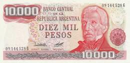 Argentine Lot De 5 Billets Neufs 100/100 - Unclassified