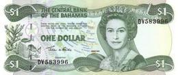 BAHAMAS P. 70 1 D 2002 UNC - Bahamas