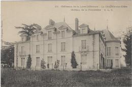 44   La Chapelle  Sur Erdre  -  Chateau De La Pannetiere - Other Municipalities