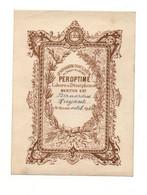 Peroptime Labore Et Disciplina Gymnasium Insulanum Ad Sancti A Loisii Meritus Est Fer Mensem Octobre 1934 - Diploma & School Reports
