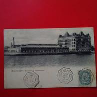 MONTEVIDEO BALNEARIO Y UNIVERSIDAD CACHET BATEAU - Uruguay