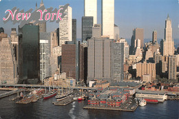 New York (Etats Unis) - South Street Seaport - Zonder Classificatie