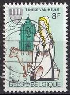 BELGIUM 2152,used - Agriculture