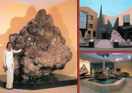 1 AK Namibia * Die Kristall Galerie In Swakopmund - Dort Ist Auch Der Weltgrößte Quarzkristall Ausgestellt * - Namibia