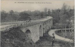 44   La Chapelle  Sur Erdre  -  Le Pont De La Verriere - Other Municipalities