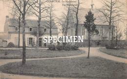 La Madeleine - Courtrai - Kortrijk - Kortrijk