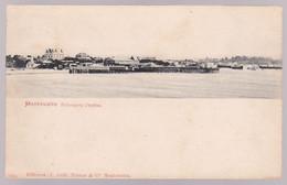 CPA Uruguay - Montévidéo - Balneario Pocitos - 1900 - Uruguay