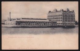 CPA Uruguay - Montévidéo - Balneario Y Universidad - 1900 - Uruguay