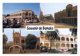 6 AK Mali * 6 Ansichtskarten Aus Mali - Siehe Alle 6 Scan - Alle 6 Karten Sind Nicht Gelaufen * - Mali
