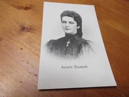 Kaiserin Elisabeth - Case Reali