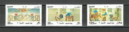 Egypt - 2003 - ( Post Day ) - MNH** - Archaeology