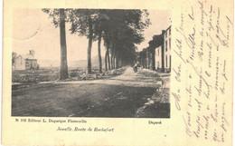 JEMELLE  Route De Rochefort - Rochefort